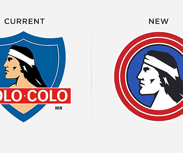 Colo-Colo crest