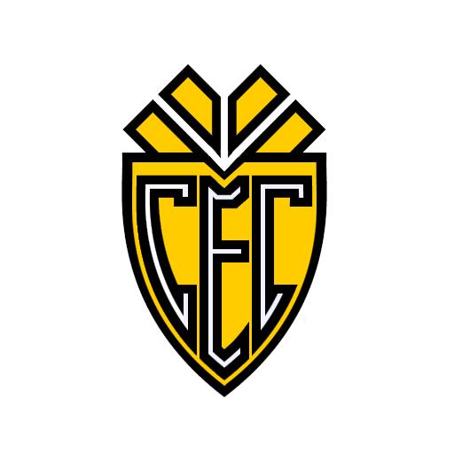Criciúma E.C. Crest (Another version)