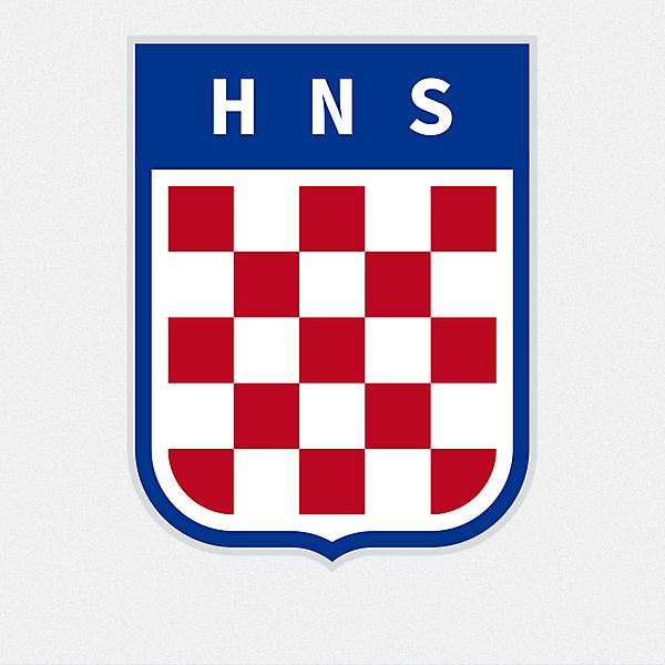 Croatia - Hrvatska - alternate
