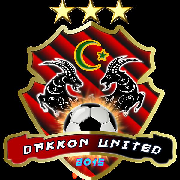 Dakkon united