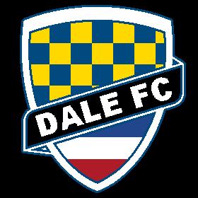 Dale FC Crest