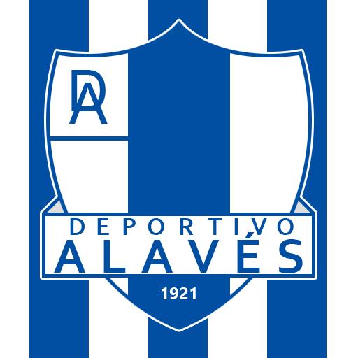 Deportivo Alavés Crest