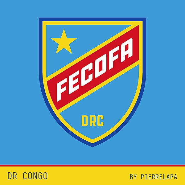 DR Congo - FECOFA - alternate