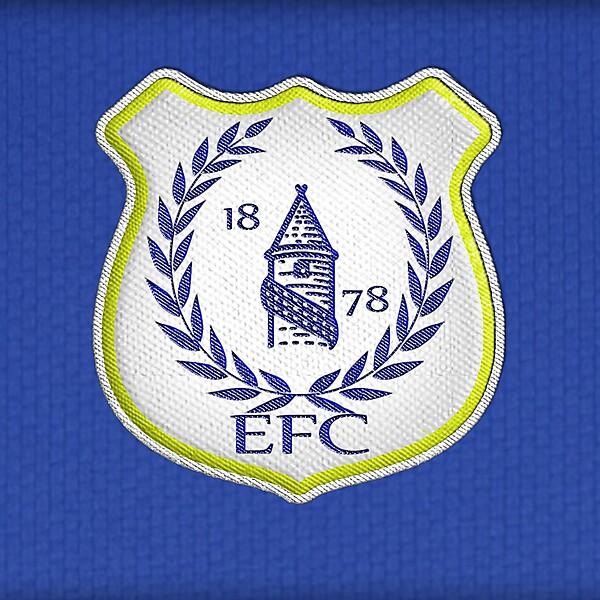Efc 2014 Crest Design