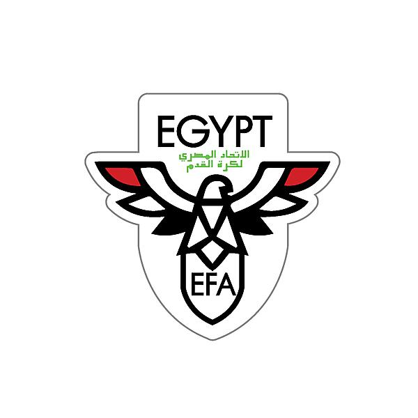 EGYPT LOGO FA