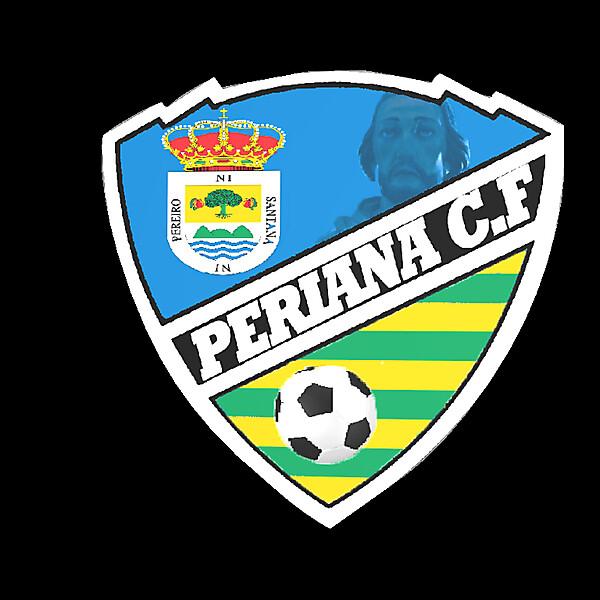 Escudo de Periana
