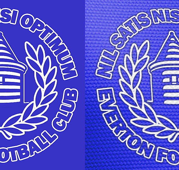 Everton Crest 2014