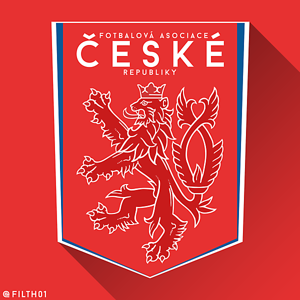 FACR / FA Czech Republic Crest