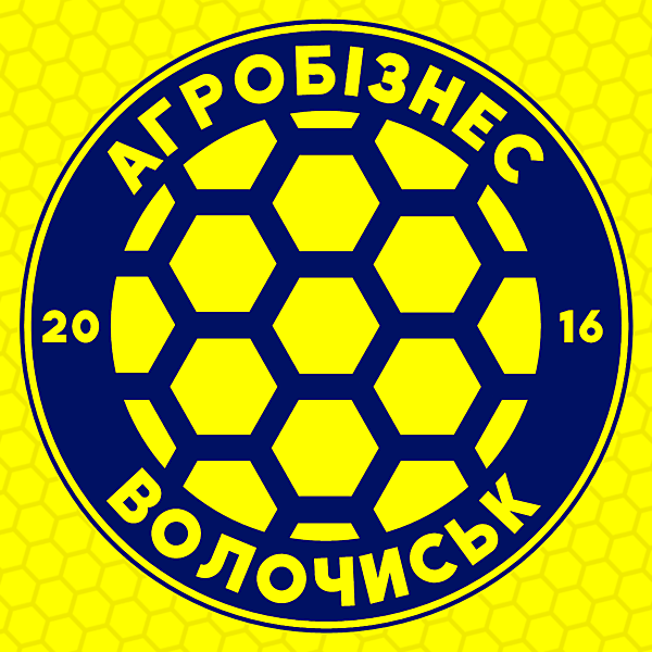 FC Agrobiznes Volochysk