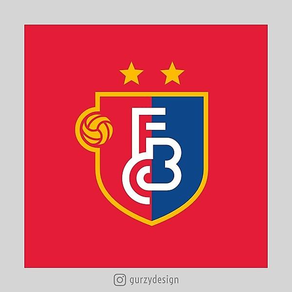 FC BASEL - LOGO REDESIGN