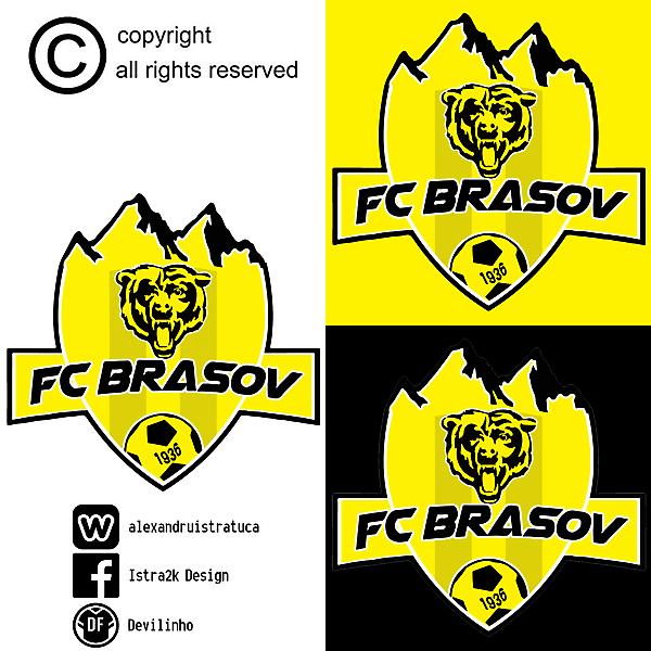 FC Brasov - The Beers
