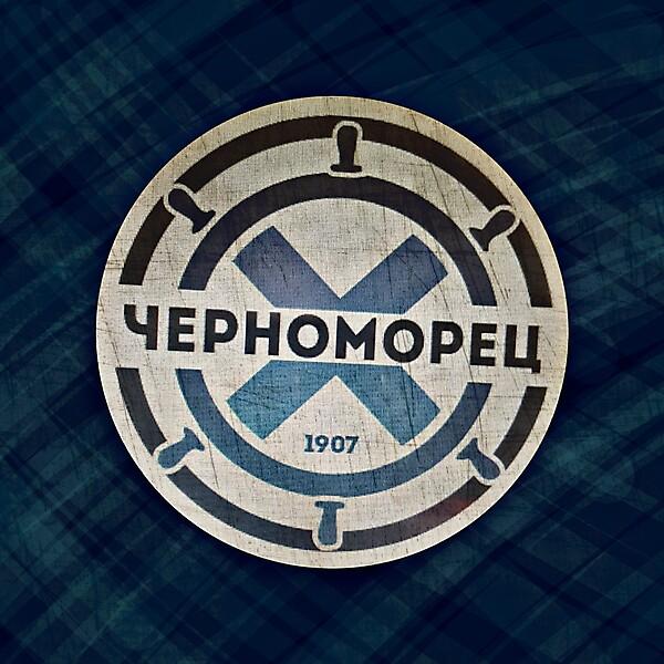 FC Chernomorets Novorossiysk crest