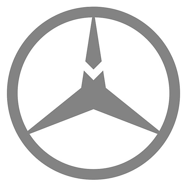 FC Mercedes Mannschaften logo