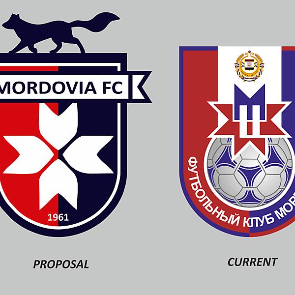 FC Mordovia Saransk