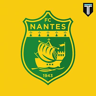 FC Nantes Crest Redesign