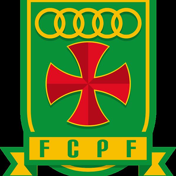 F.C. Paços de Ferreira