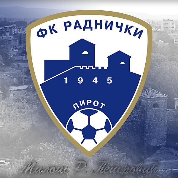 FC Radnicki Pirot (Serbia)