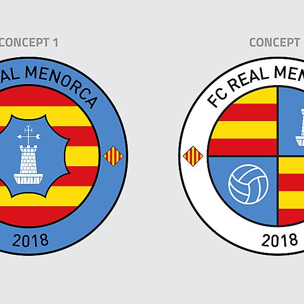 FC Real Menorca