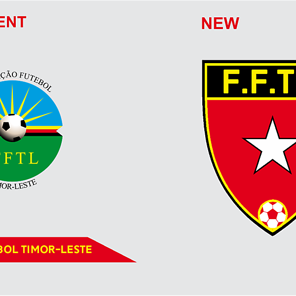 Federacao Futebol Timor-Leste (FFTL)