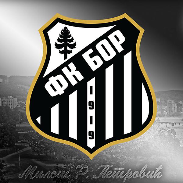 FK Bor 1919 (Serbia)