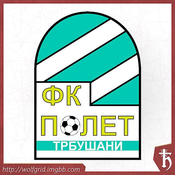 FK Polet Trbusani - Redesign v2