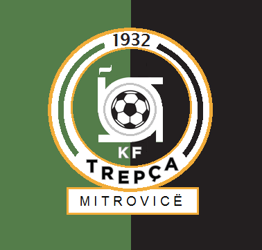 FK Trepҫa 1932