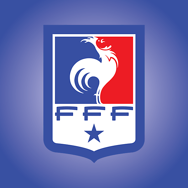 france new crest