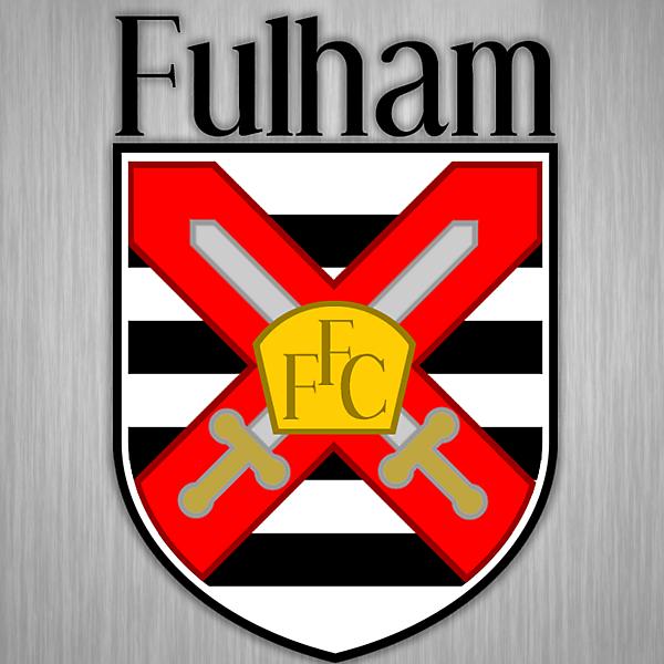 Fulham Crest