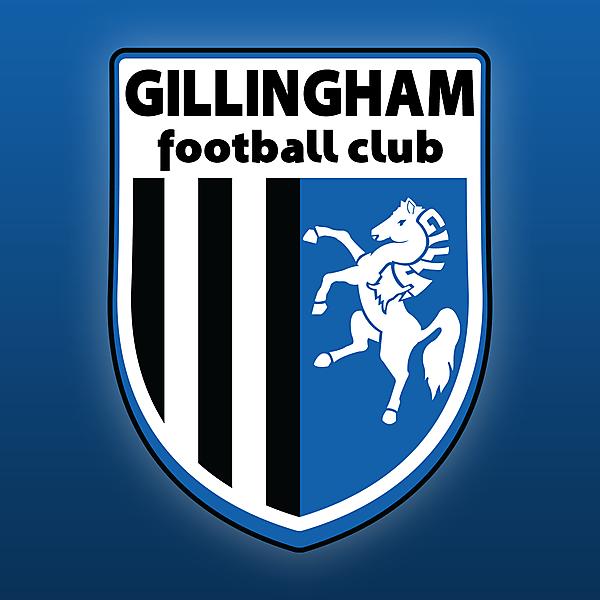 Gillingham Redesign