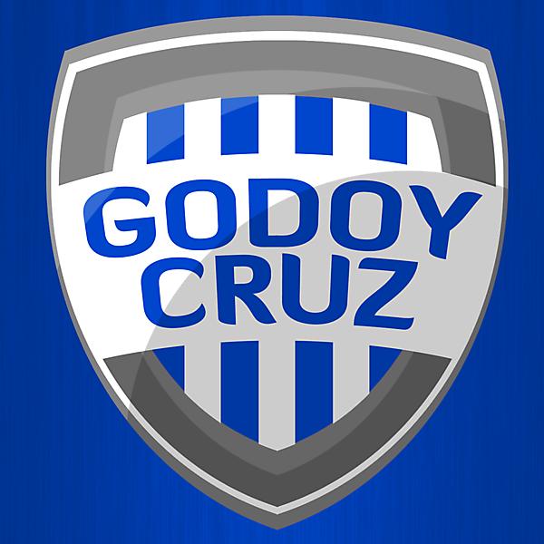 Godoy Cruz Crest