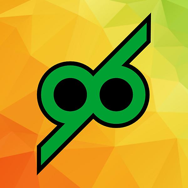 Hannover 96 minimalistic