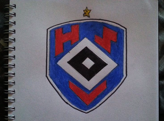 HSV (Drawing Design Idea)