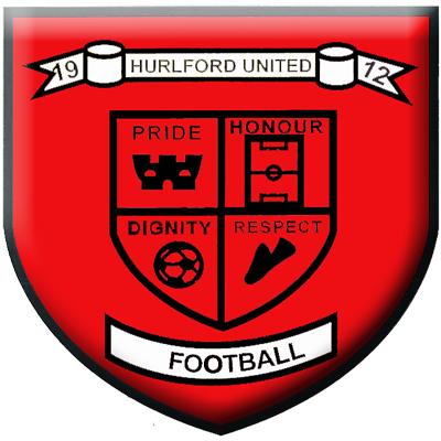 Hurlford United Old Crest
