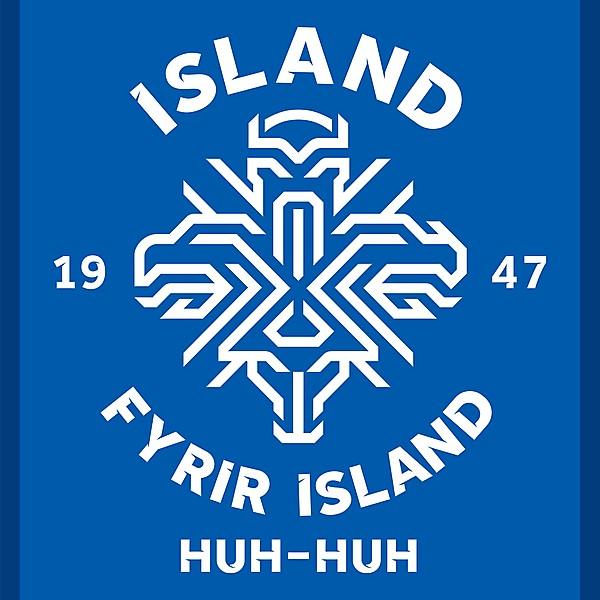 Iceland KSI