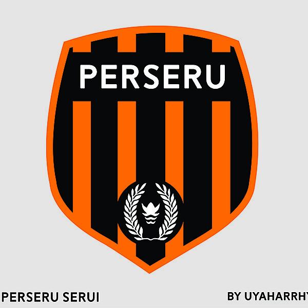 Indonesian's Perseru Serui