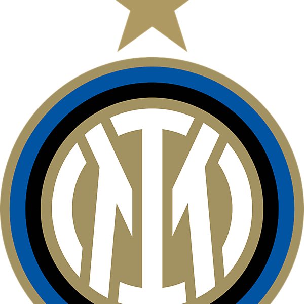 Inter Milan (combined new w/old logo)