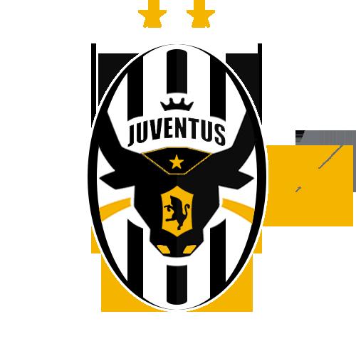 Juventus Alternate Logo Design