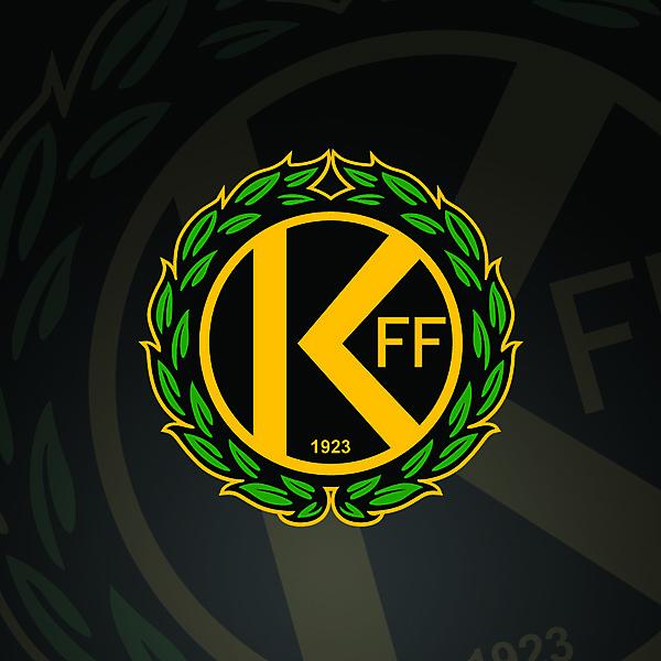 Swedish lower league fantasy logo