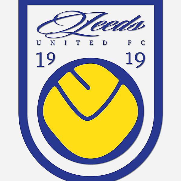 Leeds crest