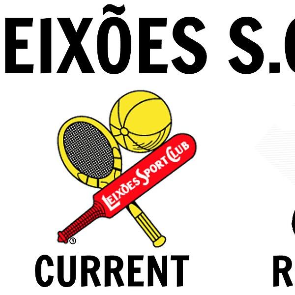Leixões S.C. New Crest Idea