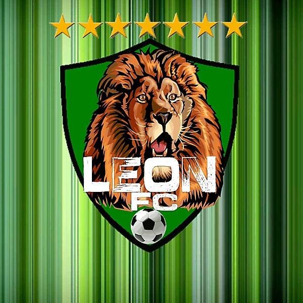 Leon FC Crest