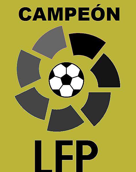LFP Champion\'s Badge