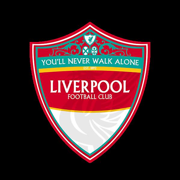 Liverpool Crest Redesign
