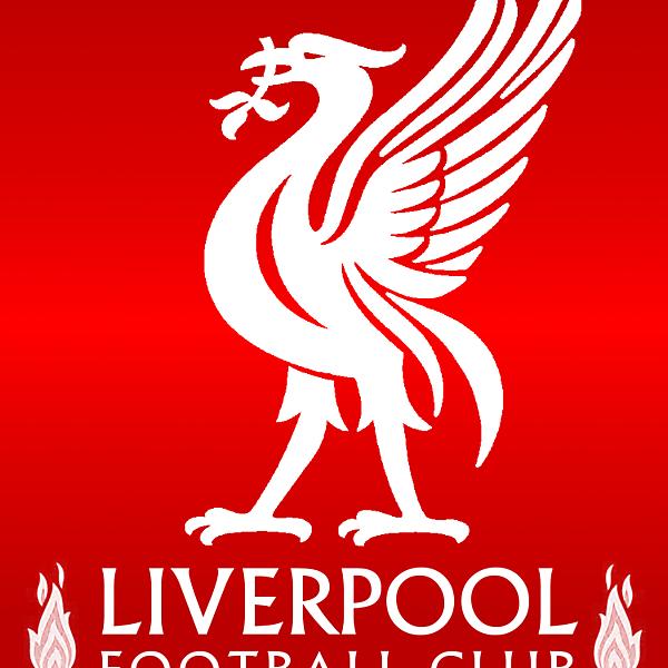 Liverpool FC Bird Crest