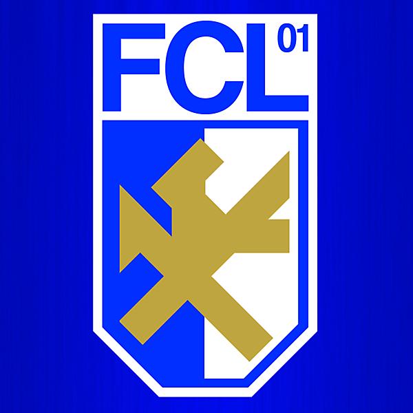 FC Luzern Crest