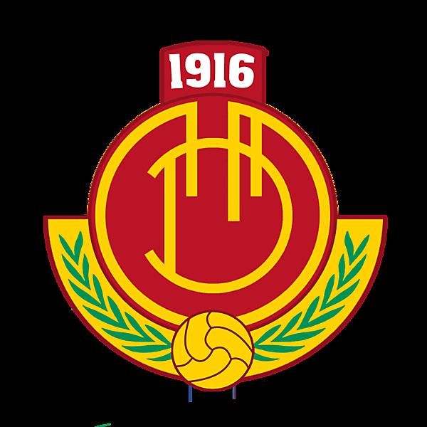 Mallorca New Logo Design