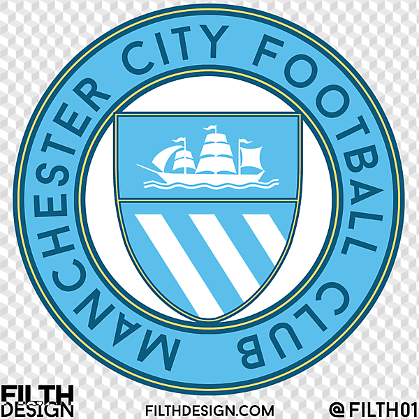 MCFC Concept Logo