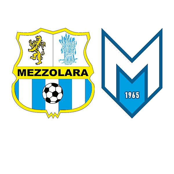 Mezzolara Calcio Redesign