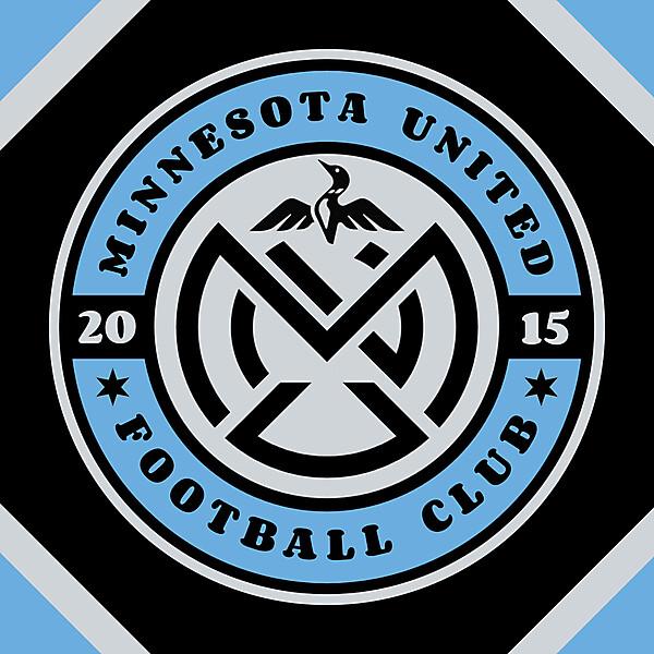 Minnesota United FC - Redesign
