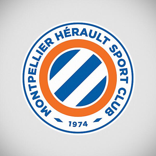 Montpellier crest